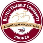 Bike Friendly Community